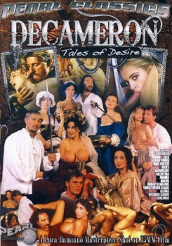 Decameron Tales of Desire