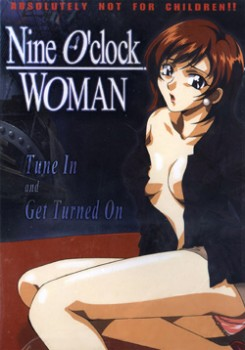 Nine O`clock Woman