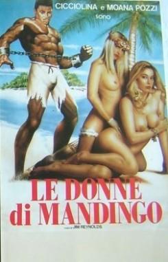Le donne di Mandingo