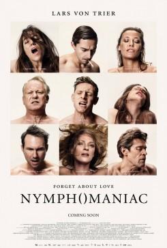 Nymph()maniac Vol I